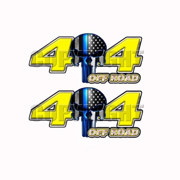 Truck Decals 49