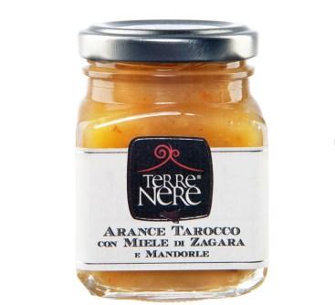 Sizilianischer Orangenkuchen mit Tarocco-Orangen und Dinkel