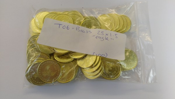 Token T06 wholesale