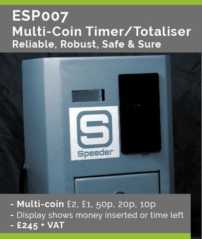 esp007 timer / totaliser