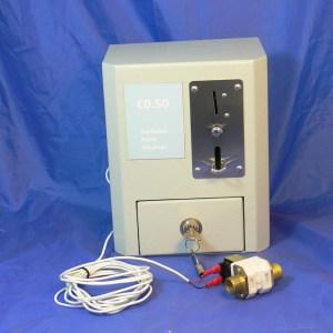 SP100SK Coin Timer Shower Box