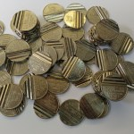 Tokens T40 manufacturers