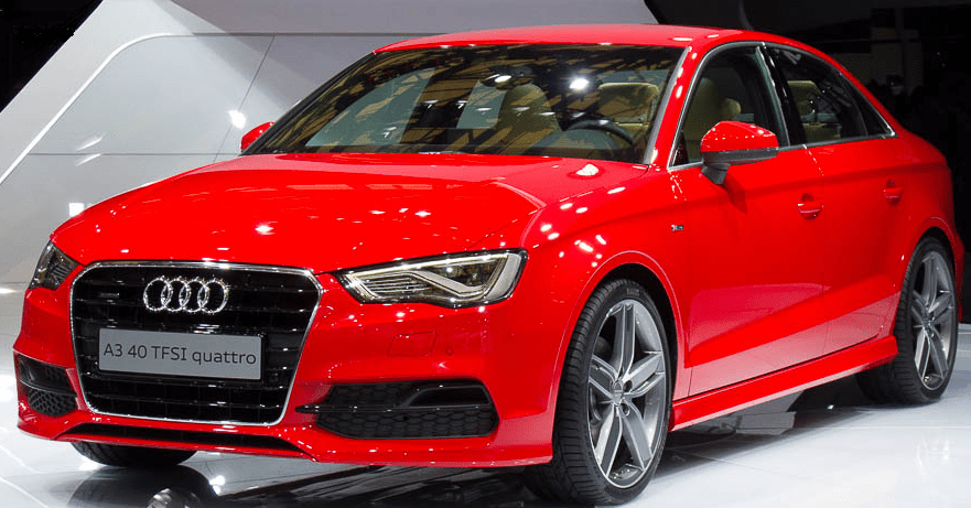 Audi A3 launched in India at INR 22.95 Lakhs - Sd Hounds
