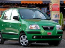 Hyundai Santro and Chevrolet Spark to stop