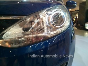 Tata zest projector headlamps
