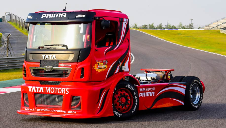 2017 T1 Prima Truck Racing Championship 1000 hp