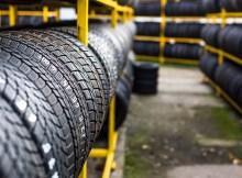 Budget Tyres sale