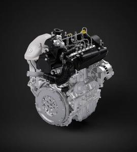 Mahindra Marazzo Engine