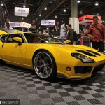 Sema 2013 The Art Of Pro Touring Speedhunters