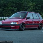 A Civic Shuttle That Proves There S More Than One Way To Have Fun Speedhunters