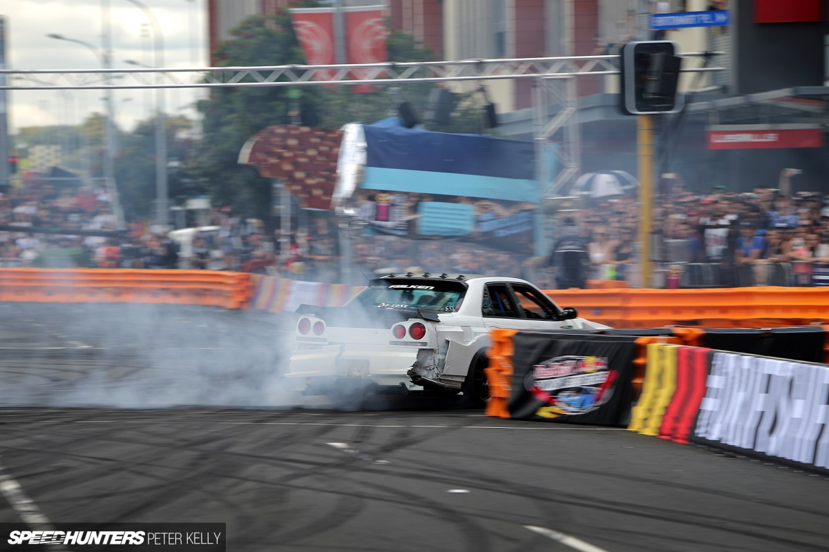 Is This The Future Of Drifting Red Bull Drift Shifters