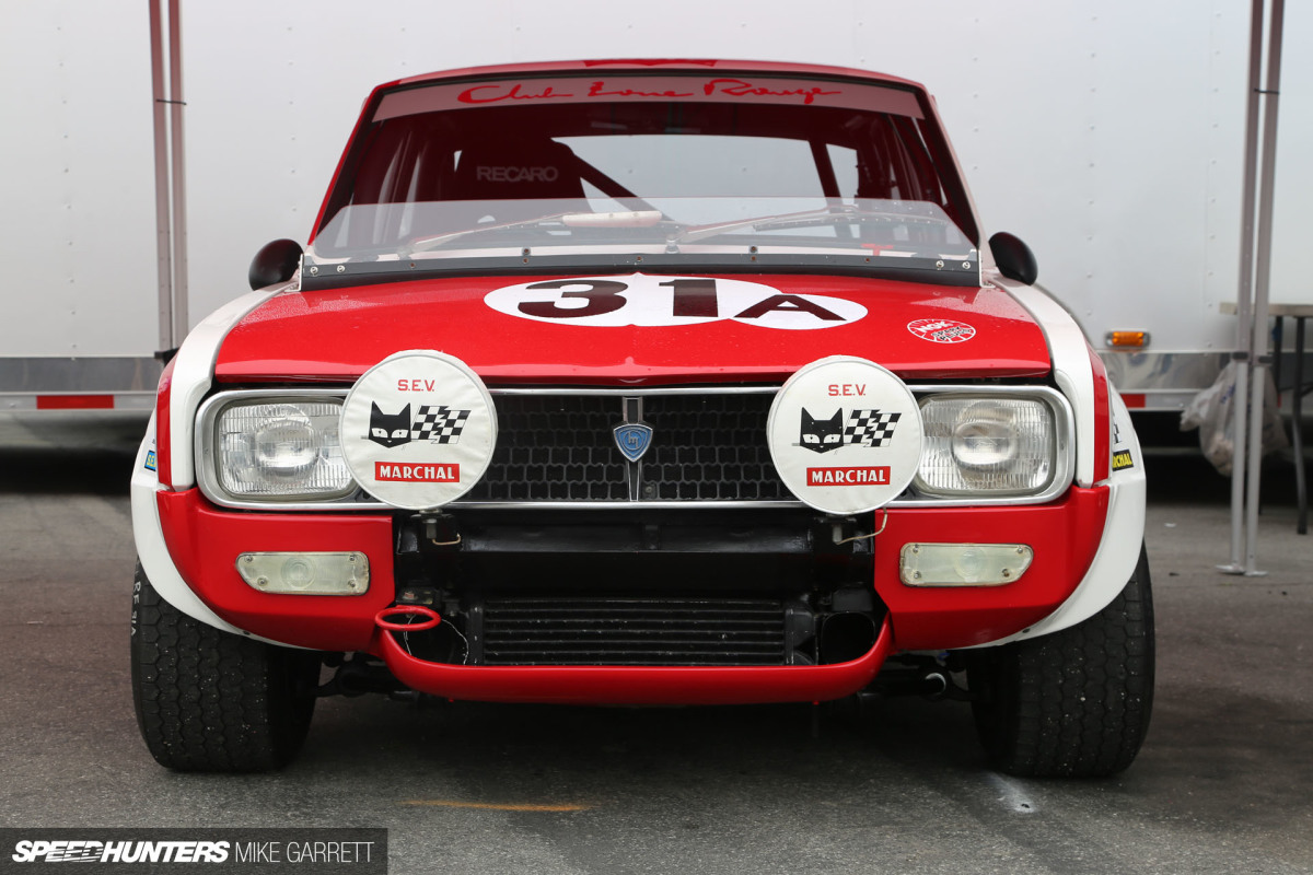 The Adventures Of Two Classic Rotary Mazdas Speedhunters