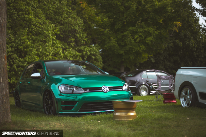 Keiron Berndt - Speedhunters - A Saturday Round of Golf - Berlin Klassik 2018-6246