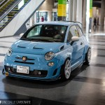 An Abarth 595 With The Jdm Treatment Speedhunters