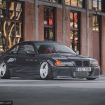 A Low Wide Boosted Bmw E46 Speedhunters
