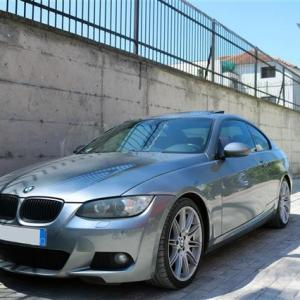 BMW-Seria-3--335-D-Coupe-Look-M-
