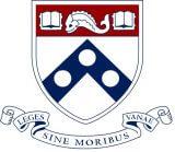 U Penn Logo