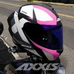 ROAD X PINK