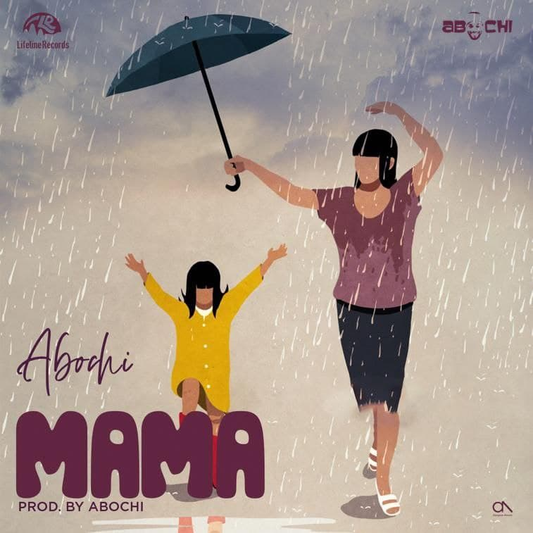 Abochi - MAMA (Guitar Version) (prod. by Abochi)
