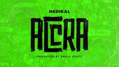 Medikal - ACCRA (prod. by Unkle Beatz)