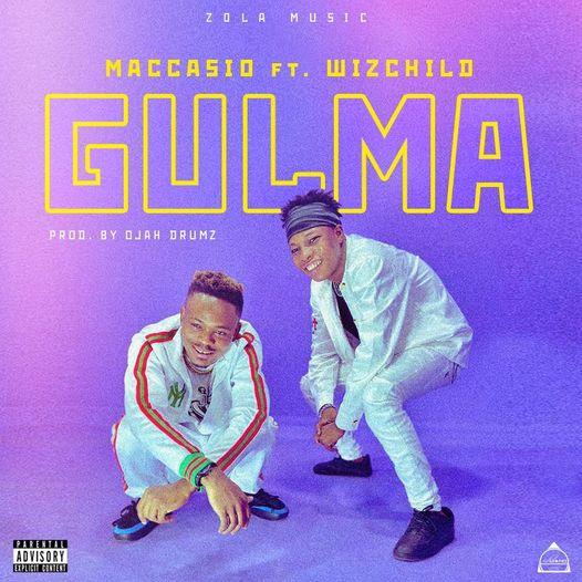 Maccasio - GULMA ft Wizchild (prod. by Ojah Drumz)