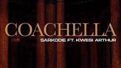 Sarkodie - COACHELLA ft Kwesi Arthur