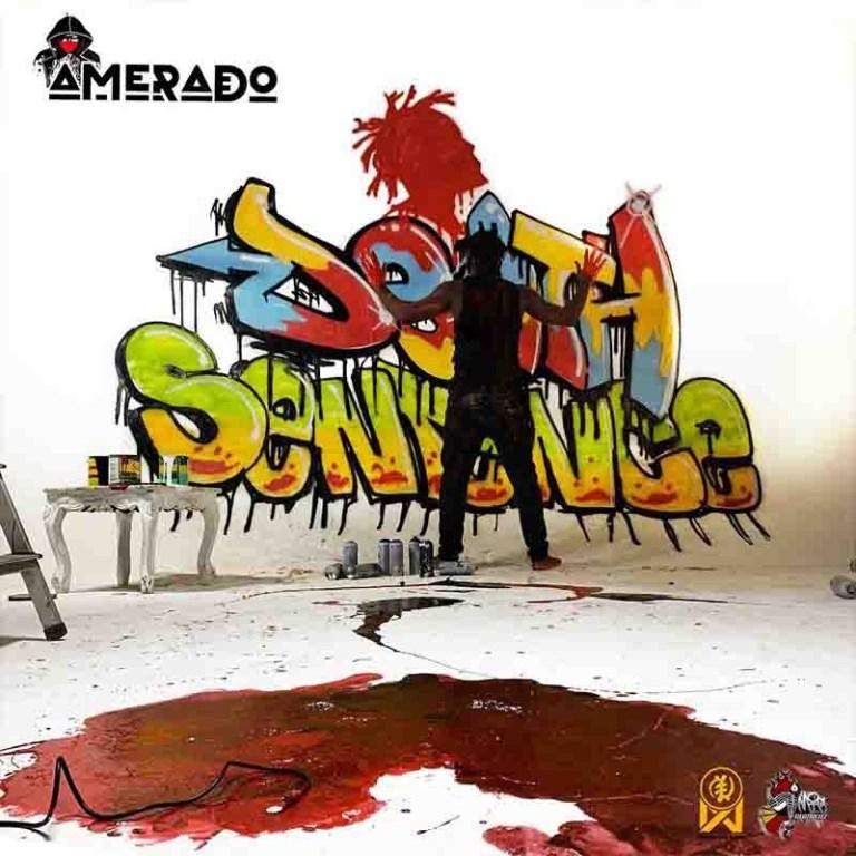 Amerado - DEATH SENTENCE (prod. by IzJoeBeatz)
