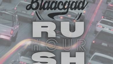 Blacc Gad - RUSH HOUR (prod. by SkybooMusik) speedmusicgh