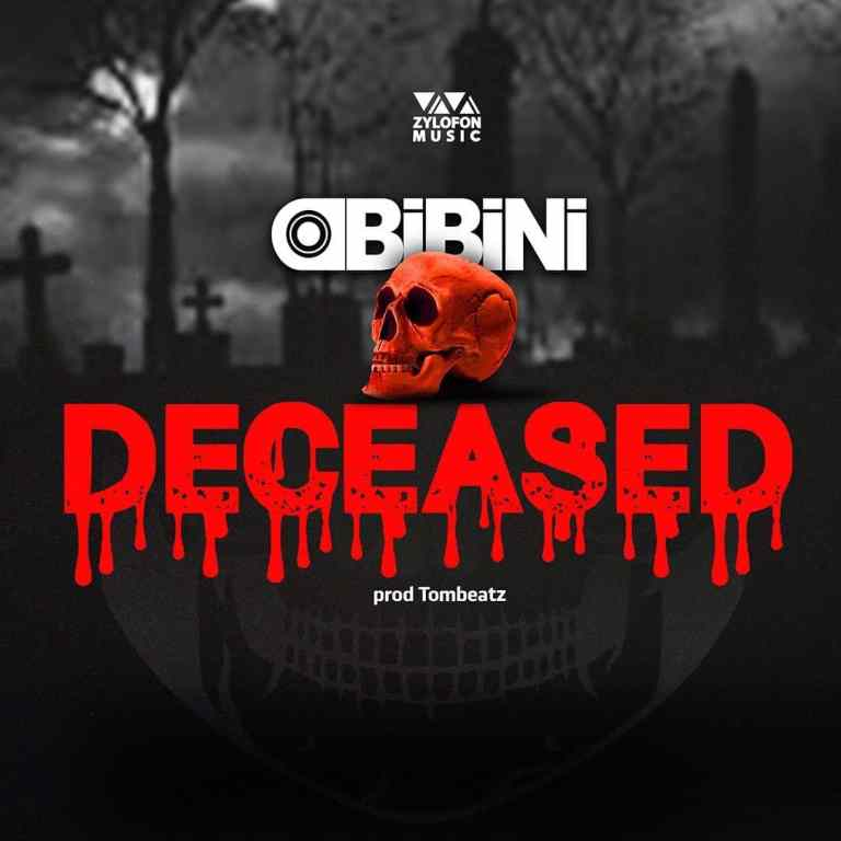 Obibini - DECEASED (Freestyle) (Amerado Diss)