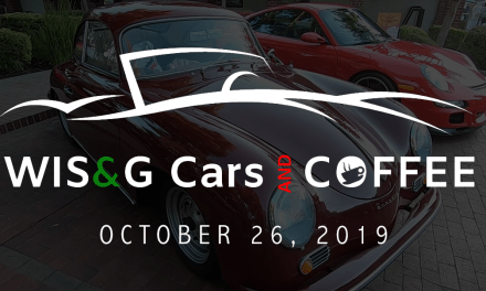 WIS&G Cars and Coffee