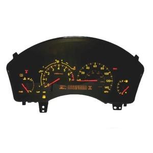 Infiniti QX56 speedometer repair
