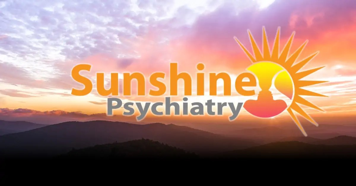 Sunshine Psychiatry featured image