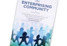 The Enterprising Community by Senan Cooke