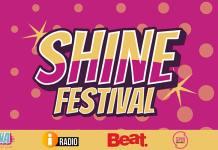 Shine Festival Poster