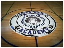 gym floor graphics philadelphia south jersey speedpro imaging