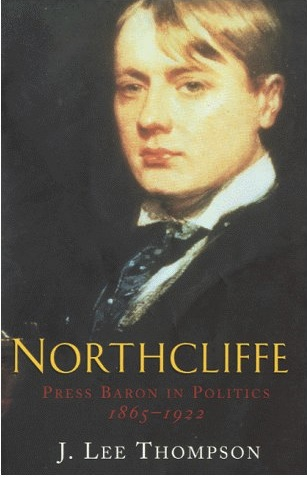 Image result for Lord Northcliffe