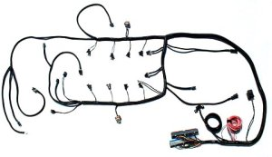 Ls1 Wire Harness further 218409 How Properly Wire Your Pmgr Mini Starter moreover Camaro Ls1 Wiring Diagram further 03t33 Need Shift Solenoid 2001 Chevy S10 Blazer 2x2 in addition 2007 Cadillac Escalade Crankshaft Position Sensor Wiring Diagram. on ls1 wiring harness install