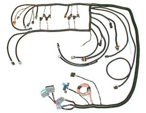 LT1 Wire Harness & Tuning | SSW | Standalone GM Wire Harness | LS Wiring | LS Wirng Harness