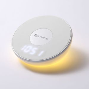 4smarts Wireless Fast Charger