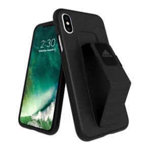 Adidas – SP Grip – Shockproof – Apple iPhone X/XS Hard Cover Schutzhülle Handyhülle Outdoor