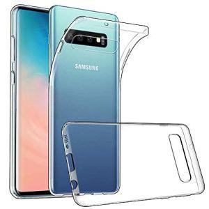 Silikon Case Transparent für Samsung S Serie
