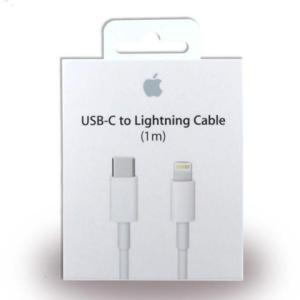 Apple – MQGJ2ZM/A – Original USB Typ C – Ladekabel Datenkabel