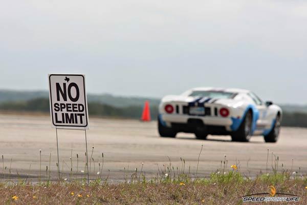 2010 Texas Mile