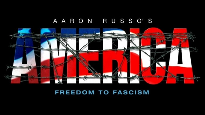 America – Freedom To Fascism