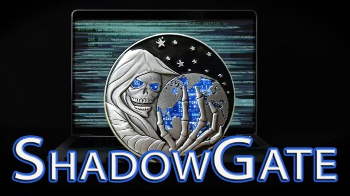 SHADOWGATE – A 2020 DOCUMENTARY OF THE SHADOW GOVERNMENT