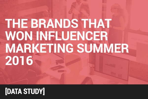 3 Brands that Crushed Facebook Influencer Marketing ...