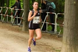 Avon Runnig Frauenlauf