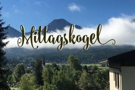 Mittagskogel