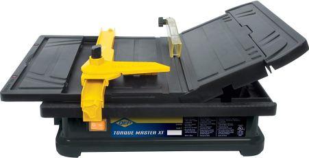 QEP 22400Q 3/5 HP Torque Master Tile Saw, 4-Inch