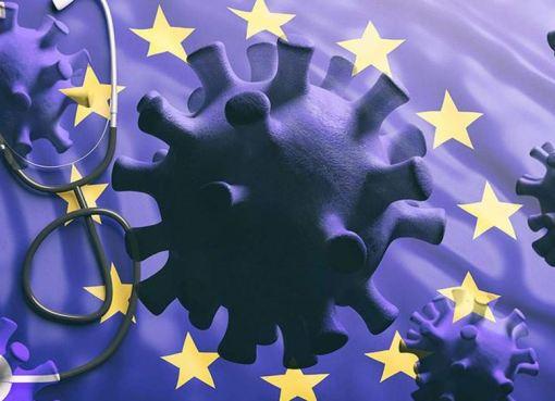 """Στις ευρωπαϊκές αγορές εξαπλώθηκαν οι ανησυχίες για τον """"αμερικανικό κορονοϊό"""""""